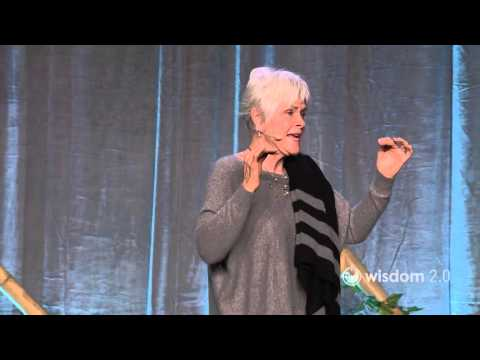 The Work: The Power of Self-Inquiry | Byron Katie | Wisdom 2