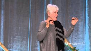 The Work: The Power of Self-Inquiry | Byron Katie | Wisdom 2.0 2016 thumbnail