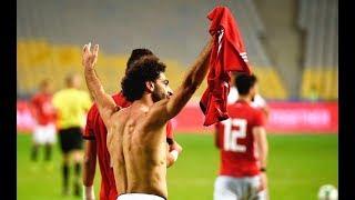 عمرو أديب يعلق على إزالة شعر صدر محمد صلاح (فيديو) | المصري اليوم