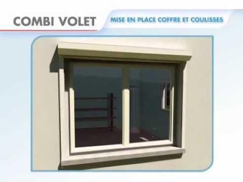 domotique ccs combi control system pose renovation en applique youtube. Black Bedroom Furniture Sets. Home Design Ideas