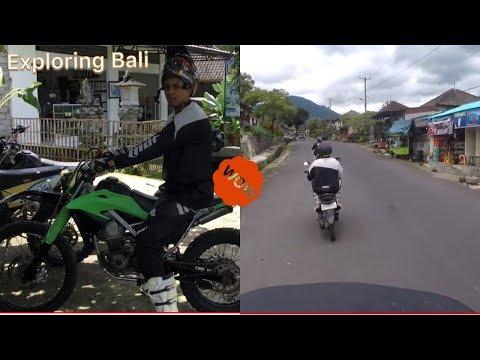 Exploring The Beauty Of Bali
