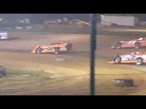 Quincy Raceways Feature 4-9-17