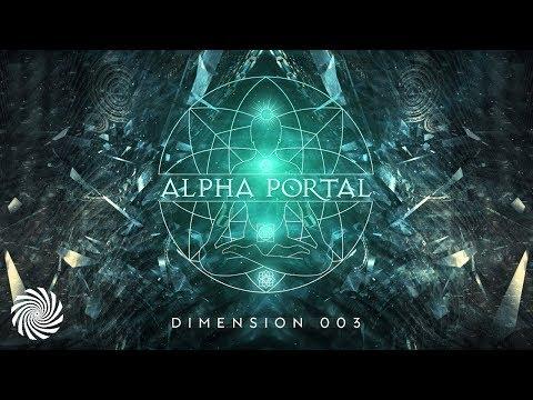 Alpha Portal - Dimension 003 MIX (Astrix & Ace Ventura)
