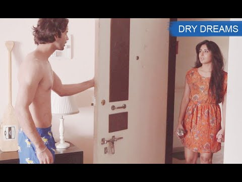 Krtitika Kamra & Barun Sobati ft. Hindi Short Film - Dry Dreams | #Bollywood [indianshortfilms]