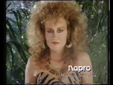 1986  TV Commercials  Sydney