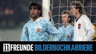 """Ulf Kirsten: """"Calli hat alle Transfers kaputt gemacht"""" - Die11FREUNDE Bilderbuchkarriere"""