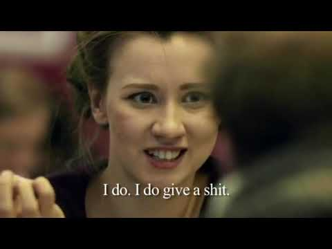 Про любовь (короткий метр, режиссер Анна Меликян, 2011)