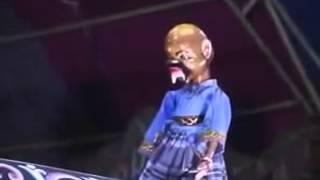 Wayang Golek Bodoran Full - Cepot Cawokah Lucu