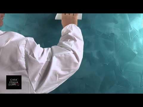 Ucic nirvana   effetto spatolato   youtube