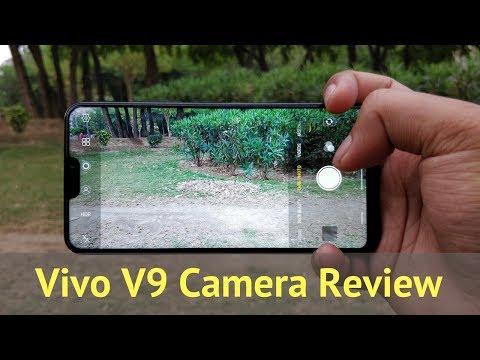 Vivo V9 Review Videos