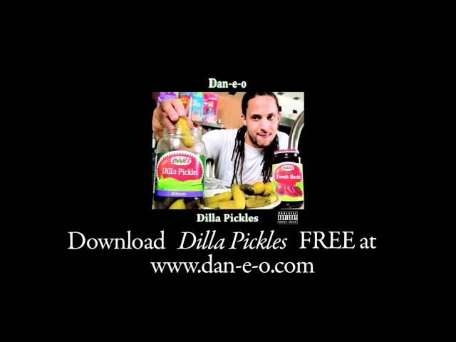 Dan-e-o feat. Promise - Believe In God (Dilla Pickles)