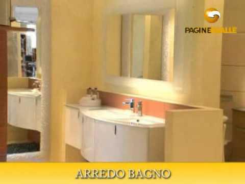 VAB - VITALI ARREDO BAGNO srl SORISOLE (BERGAMO) - YouTube
