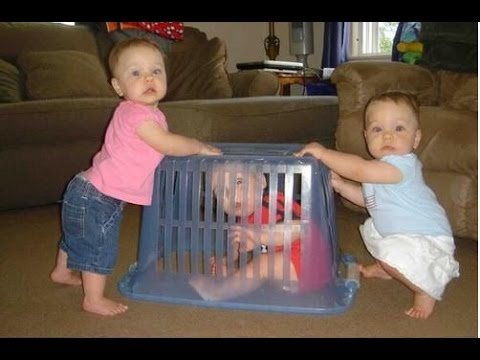 TRY NOT TO LAUGH-Funny Kid Fails Compilation 2016 (Part 10)