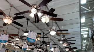 Ceiling Fans at Lowe's - 2019