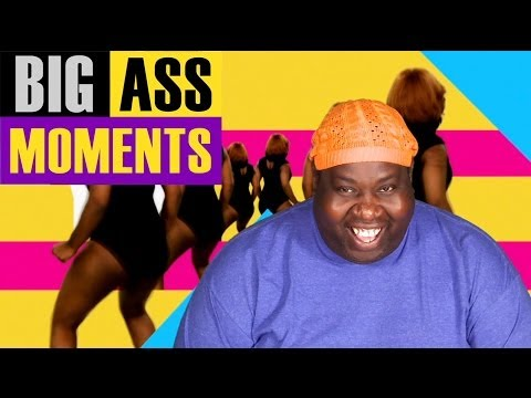 Download Big Freedia: Queen of Bounce Big Ass Moments with Latrice Royale - Episode 2