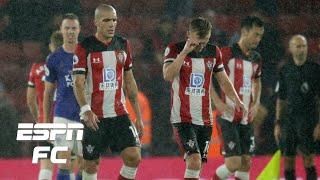 Southampton should go home and hide after record defeat - Steve Nicol | Premier League