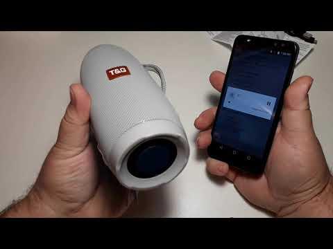 Колонка Jbl Copy Bluetooth Speaker LED Portable Boom Box Subwoffer Sound Box With Mic Support