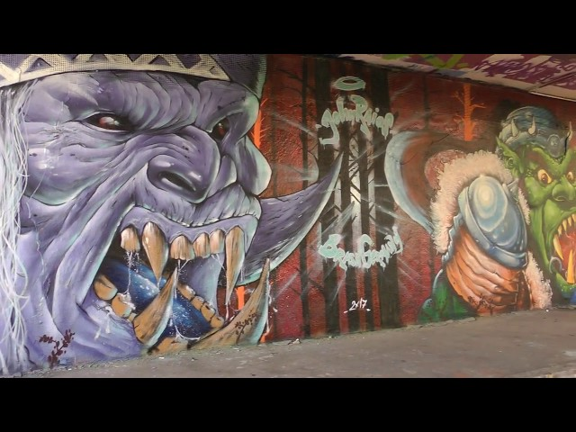 International Meeting of Styles Germany 2017 Wiesbaden