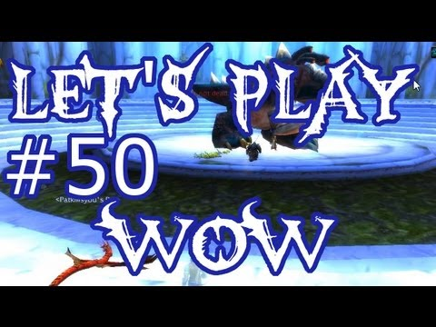 Let's Play WoW Ep. 50 - Confusing Mail + Sad Gear Ups - World of Warcraft