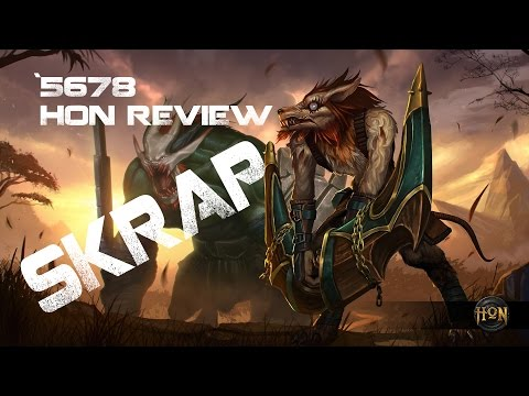 5678 Hon Review : Skrap
