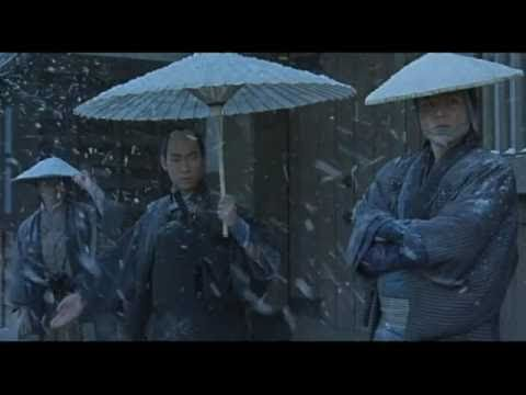 Sakuradamongai-No-Hen JAPANESE MOVIE 2010 TRAILER