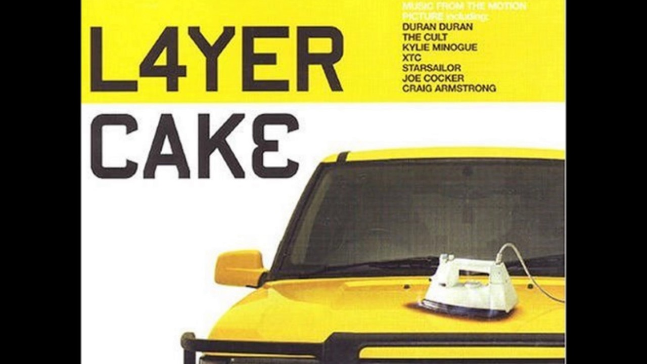 Layer Cake Soundtrack