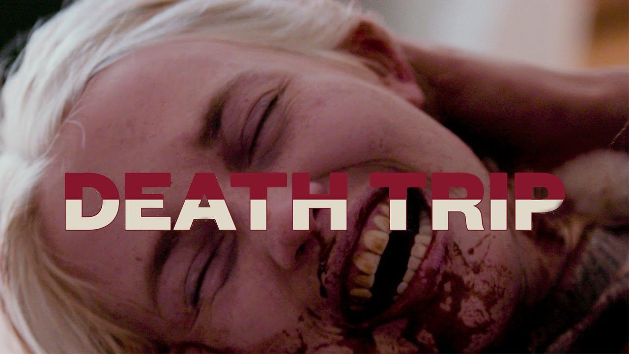 Download DEATH TRIP Official Trailer (2021) Canadian Horror Film