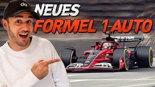 DIE NEUE FORMEL 1 | Q&A | Daniel Abt
