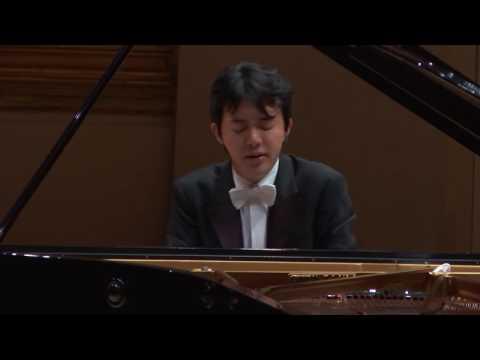 Yundi Li - Live At Carnegie Hall - Chopin Ballade No.4 in F minor  Op.52 MARCH 23, 2016 [HQ]