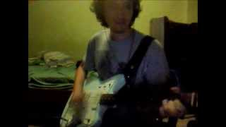 Cover de Guitarra: And Your Bird Can Sing (Take 2) - The Beatles