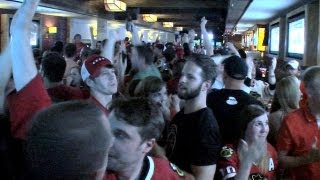 Raw video: Chicago Blackhawks