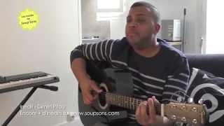 Unplugged Dimitri Pitou - Inédit du Soup'Sons de Dimitri Pitou