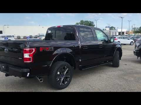 2018 F-150 XLT SPECIAL EDITION!