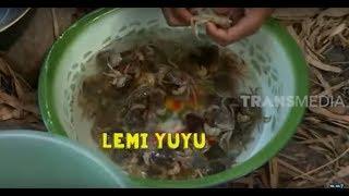 LEMI YUYU | JEJAK SI GUNDUL (09/01/20) Part 2