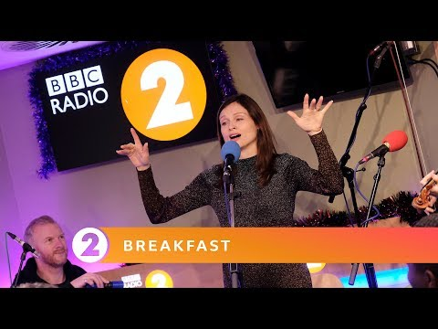 Sophie Ellis-Bextor - California Dreamin' (The Mamas & The Papas cover)