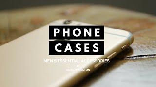 Stylish Phone/Mobile Cases - Men