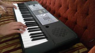 عزف بيانو _ (هلا بريحة هلي)
