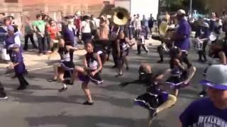 Brooklyn band Canarsie