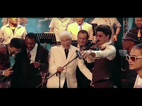 Fania All Stars ft Mozart La Para, Yanfourd, David Kada - Mi Gente (Yo Soy La Salsa)