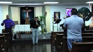 Baixar Cristian Valdez -Alabanza -Prod/Dir by saul View