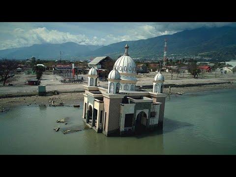 -جاكسا- اليابانية تساعد إندونيسا وغيرها من الدول على تجنب الكوارث الطبيعية…  - 18:56-2019 / 2 / 21
