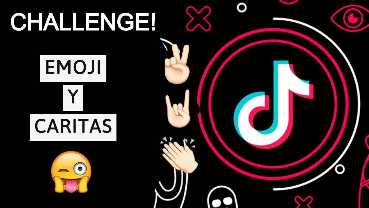 TikTok Emoji List  |Tiktok Emoji Face Challenge