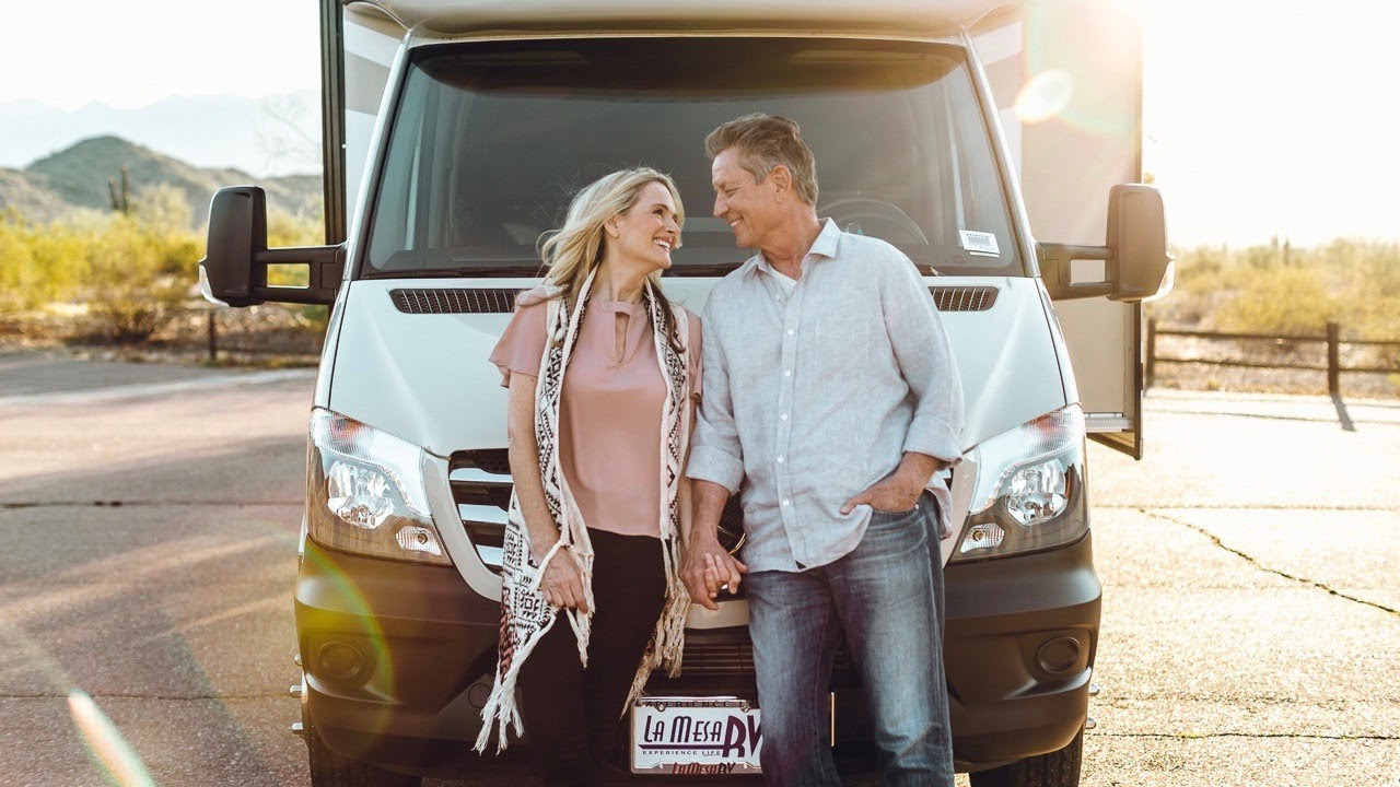 RVs & Motorhomes For Sale | RV Sales | La Mesa RV