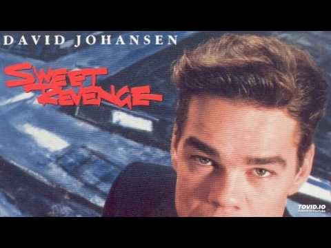 David Johansen - ''King Of Babylon''