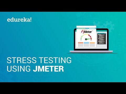 Stress Testing Using JMeter | Website Stress Testing