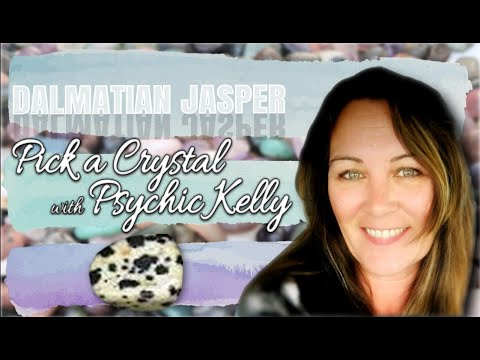 Psychic Kelly Message From Dalmatian Jasper