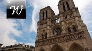 ◄ Notre Dame de Paris, Paris [HD] ►(Notre Dame de Paris - HD footage, information and facts on perhaps the world's most famous cathedral; Notre Dame de Paris. Notre Dame de Paris is the most ..., 2011-01-17T20:48:16.000Z)