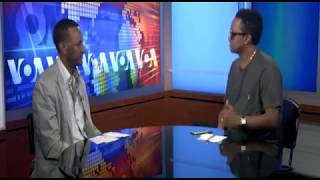 VOA: አዲስ የቪድዮ ቃለመጠይቅ ከቴዲ አፍሮ ጋር - New Video Interview With Teddy Afro