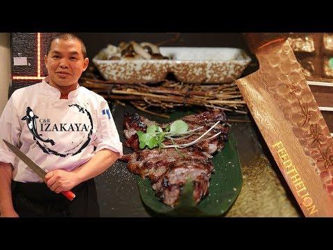 C&R Izakaya Is A Japanese Restaurant In Bayswater, London