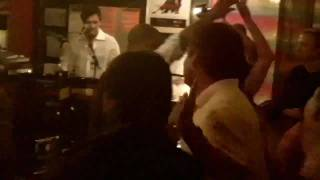"""Charanga Cakewalk """"Tu y Yo"""" at Esquina Tango"""